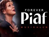 Forever Piaf in SWEDEN