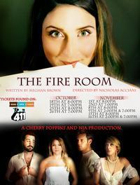 The Fire Room in Los Angeles