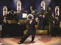 Big Bad Voodoo Daddy in Atlanta