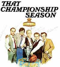 That Championship Season in Long Island