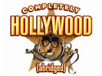 Completely Hollywood, Abr. in San Antonio Logo