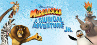 Madagascar in Broadway