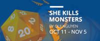 She Kills Monsters in Ft. Myers/Naples