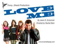 LOVE ME  in Other New York Stages