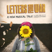 Letters From War – A New Musical Tale in Boston