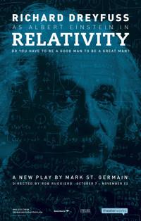 Relativity in Connecticut