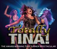 Totally Tina in UK Regional