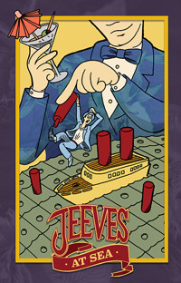 Jeeves at Sea in Broadway