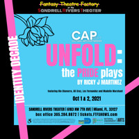 UNFOLD: The Pride Plays by Ricky J. Martinez in Miami Metro