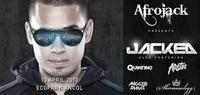 Afrojack Jacked Tour Jakarta in Indonesia