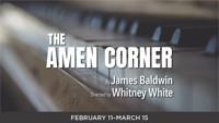 The Amen Corner in Washington, DC