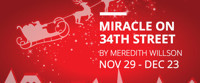 Miracle on 34th Street in Ft. Myers/Naples