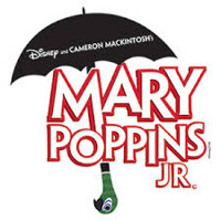 Mary Poppins JR in Ft. Myers/Naples