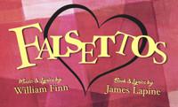 Falsettos in Baltimore Logo