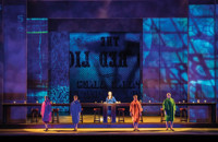 Guild Hall presents The Met: Live in HD?Marnie (Nico Muhly/Libretto Nicholas Wright)  in Long Island