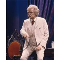 Mark Twain Tonight! in Santa Barbara