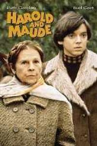 Harold and Maude in Broadway