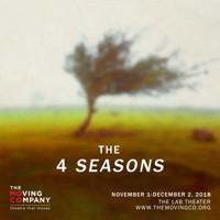 The 4 Seasons in Minneapolis