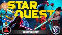 Star Quest in Broadway