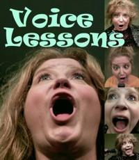 Voice Lessons in Buffalo