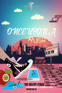 Once Upon a Rush in Los Angeles