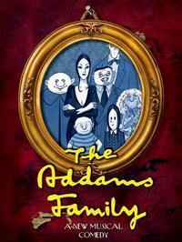 The Addams Family in Buffalo
