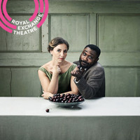 The cherry Orchard in UK Regional