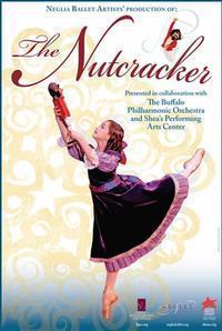 The Nutcracker in Buffalo
