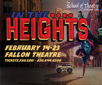 In the Heights in Jacksonville