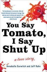 You Say Tomato, I Say Shut Up in Buffalo