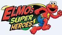 Sesame Street Live - Elmo's Super Heros in Buffalo