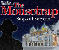 The Mousetrap in Austin