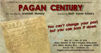 Pagan Century in Broadway