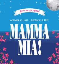 Mamma Mia! in Thousand Oaks