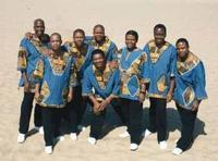 Ladysmith Black Mambazo in Tucson