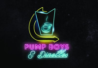Pump Boys and Dinettes in Broadway