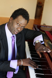 Monday Night Jazz - Kevin Toney in Broadway
