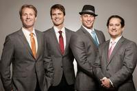 The Four Freshmen in Chicago