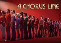 A Chorus Line in Buffalo