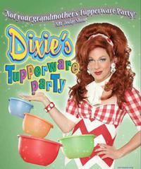 Dixie's Tupperware Party in Milwaukee, WI
