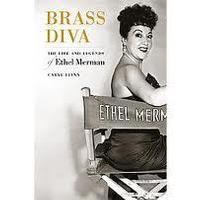 Brass Diva! The Music of Ethel Merman in Buffalo