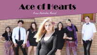 Ace of Hearts in Australia - Melbourne
