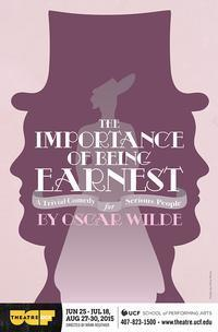 The Importance of Being Earnest in Orlando