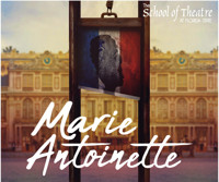 Marie Antoinette in Jacksonville