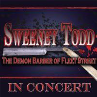 Sweeney Todd in Concert in Los Angeles