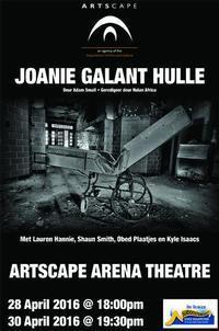 Joanie Galant-Hulle in South Africa
