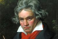 Symphony No. 9 of Beethoven in Spain