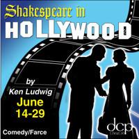 Ken Ludwig's Shakespeare in Hollywood in Philadelphia