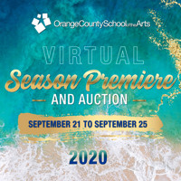 OCSA Virtual Season Premiere in Costa Mesa