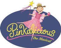 Pinkalicious The Musical in Dayton